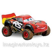 Машинка Маккуин «Тачки» Грязные гонки Mud Racer Disney