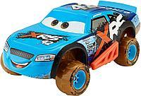 Машинка «Тачки» Грязные гонки Mud Racer Cal Weathers Disney, фото 1