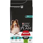 Pro Plan Large Medium Adult с ягненком и рисом, уп.14 кг.