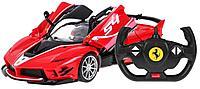 Машинка радиоуправляемая Rastar Ferrari FXX K Evo.