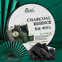 Charcoal Essence Soothing Gel [Ekel]