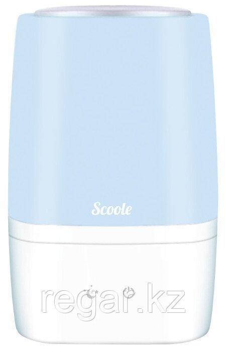 Увлажнитель воздуха Scoole SC HR UL 11 M (W)