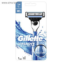 Бритва Gillette Mach3 Start, 1 сменная кассета
