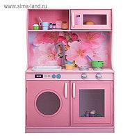 Игрушечная кухня «Фиори Роуз Мини»
