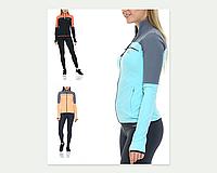 Женский спортивный фитнес-костюм SpeedLife