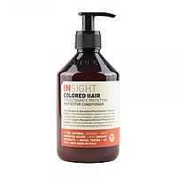 Кондиционер 400мл защитный для окрашенных волос  Insight