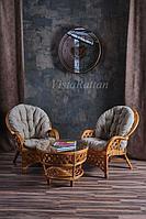 Ротанговая мебель комплект Черчиль Duo