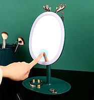 Зеркало LED Италия с подсветкой