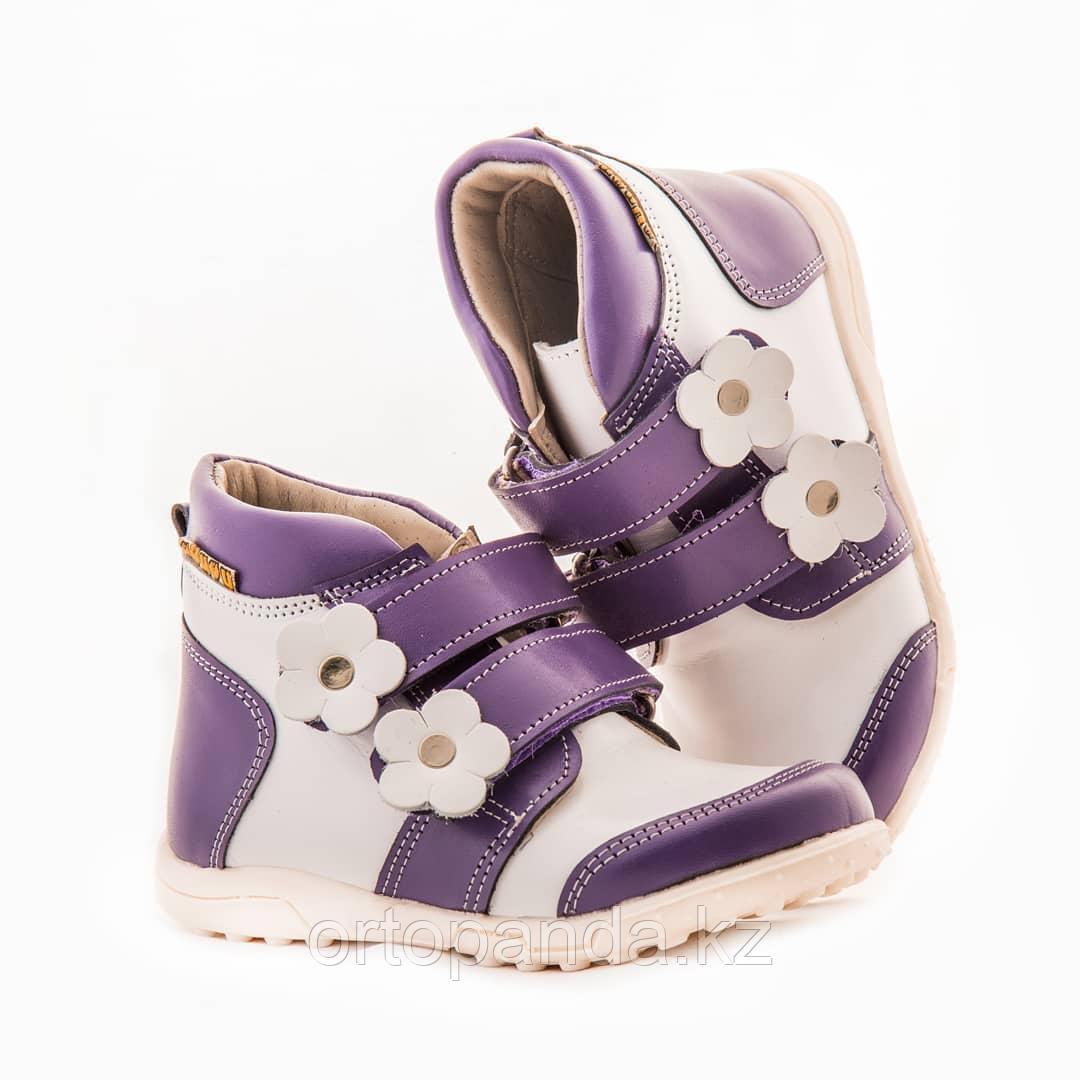 """Детская ортопедическая обувь """"Балу"""" размеры от 12,0-21,5 см"""