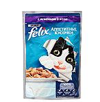 Felix с ягненком в желе, аппетитные кусочки