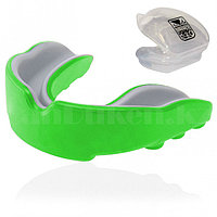 Боксерская капа BadBoy односторонняя (зеленая) GF-00177