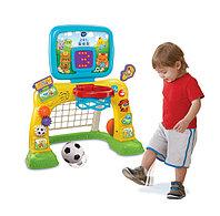 Игры для детей и взрослых