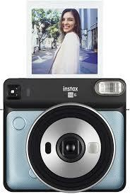 INSTAX Square 6 (Blue)