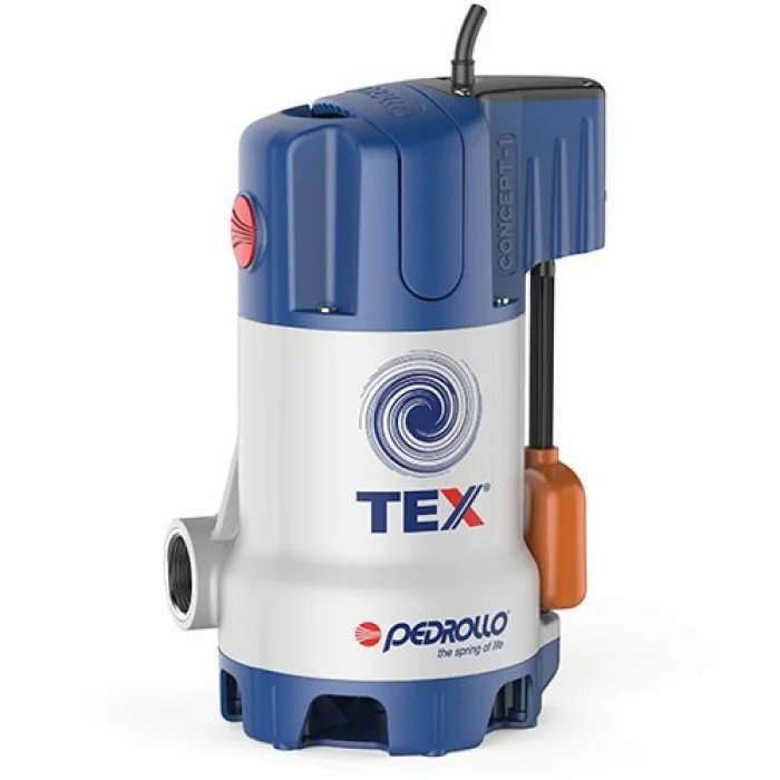 Погружной электронасос  TEX 2