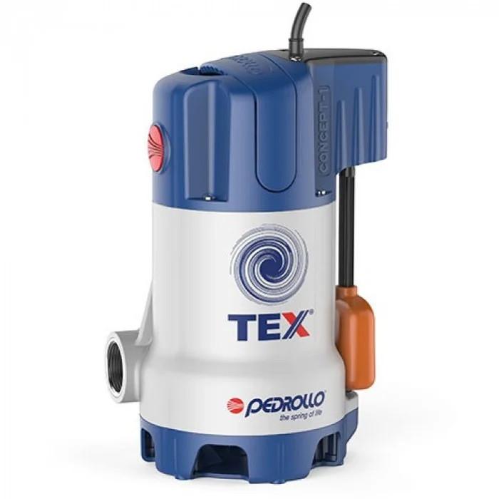 Погружной электронасос  TEX 3