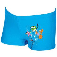 Arena  плавки-шорты детские Awt