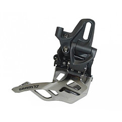Sram  передний переключатель  X-7 2x10 High Direct Mount Dual Pull