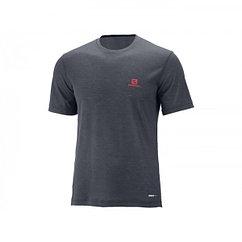 Salomon  футболка мужская Explore