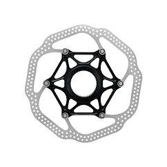 Sram  ротор  HSX Heat-Shedding CenterLock - 160mm - black