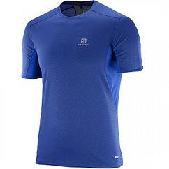 Salomon  футболка мужская Trail runner