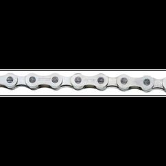 Sram  цепь PC 7X 114 Li lnk 1-spd - silver -