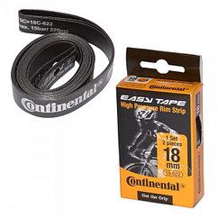 Continental  флиппер Easy Tape HP Rim - 2 шт.