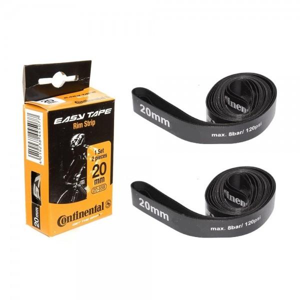 Continental  флиппер Easy Tape Rim Strip - 2шт.