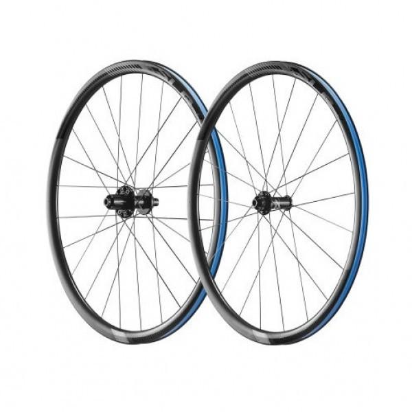Giant  колесо переднее SLR1 Disc Climbing