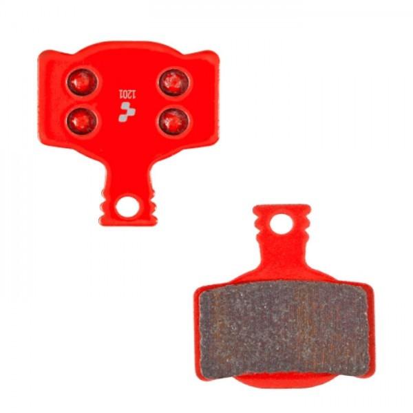 Cube  тормоз. колодки Magura MT- 2-4-6-8