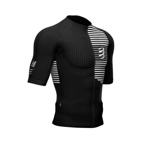 Compressport футболка компресcионная мужская Postural