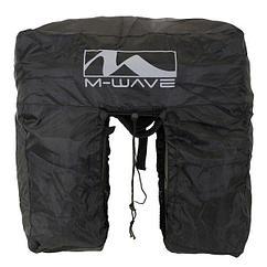 Чехол на сумку  M-Wave for bags , neon yellow