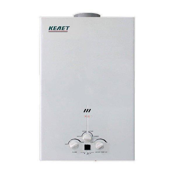 Газовый проточный водонагреватель JSD16-8/NG