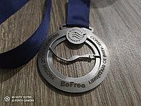 Медали плавание, фото 1
