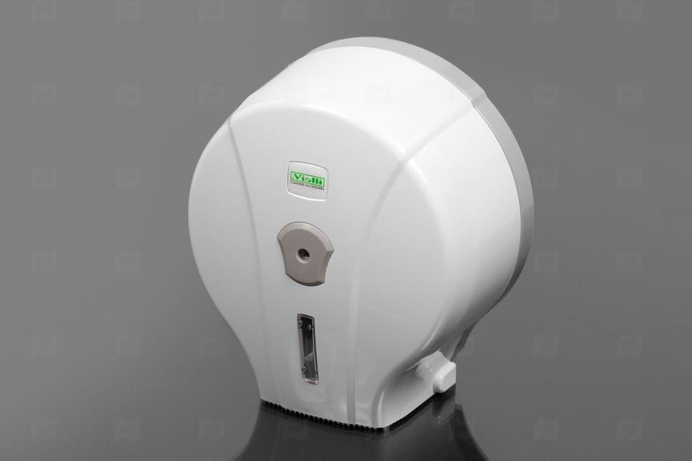 Диспенсер для туалетной бумаги JAMBO, Vialli MJ-1