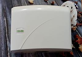Диспенсер для полотенец Z сложения, Vialli К-1