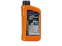 Масло моторное ROWE HIGHTEC SUPER LEICHTLAUF HC-O SAE 10W-40, 1 литр