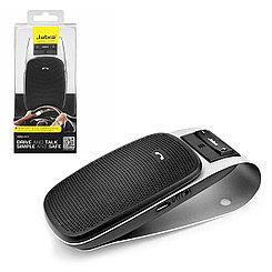 Bluetooth устройство для громкой связи JABRA DRIVE Black
