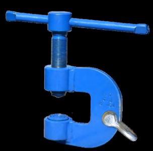 Захват-струбцина ЗСТ-0,5