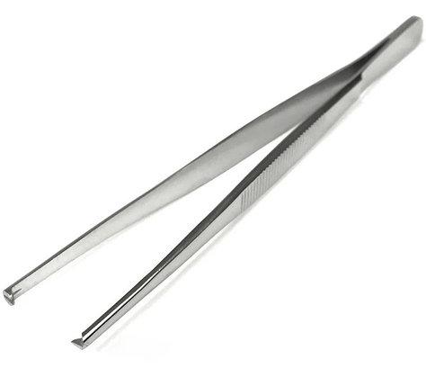 Пинцет хирургический 200 мм, фото 2