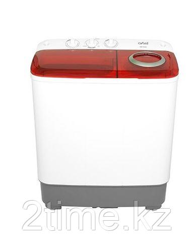 Стиральная машина Artel TC 60 с помпой,красный
