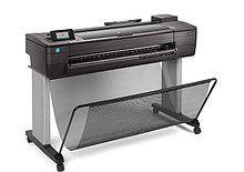 HP F9A29D Плоттер DesignJet T730 36in Printer (A0/914 mm)