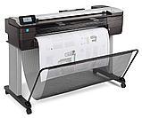 HP F9A30A Плоттер DesignJet T830 36in MFP Printer (A0/914 mm), фото 2
