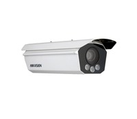 Hikvision - iDS-TCE900-B, 9 МП, до 250 км / ч