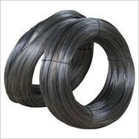 Проволока стальная низкоуглеродистая Т/О, 6,0 мм