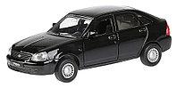 Машинка Lada Priora 12 см, Технопарк