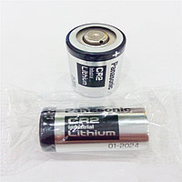 Panasonic CR2 литиевая батарейка 3V