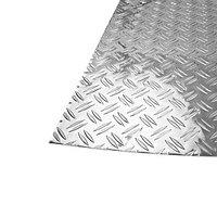 Лист рифленый стальной 1 - 12 мм