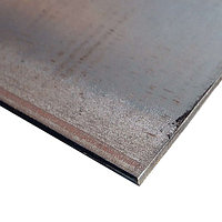 Лист стальной х/к 0,8х1250x2500 мм AISI 201