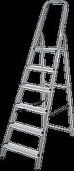 Стремянка комбинированная 6 ступени