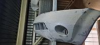 Бампер новый оригинал ниссан мурано Z50